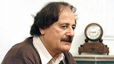 استاد علی جهاندار